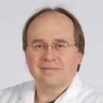 Dr. Andrew Panchenko Bush, MD