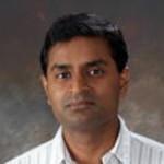 Dr. Anand Modadugu, MD