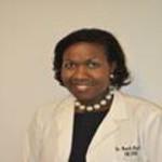 Dr. Keddie Leith Marsh-Dinham, MD