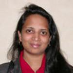 Dr. Mary Rose Joseph Puthiyamadam, MD