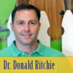 Donald Ritchie