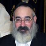 Dr. Yakov Greenstein, MD
