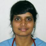 Dr. Vishnu Priya Akula, MD