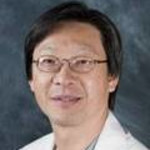 Dr. James Chung Shieh, MD