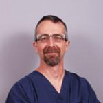 Dr. Barry T Hammaker, MD