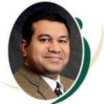 Dr. Naishadh A Brahmbhatt, MD