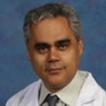 Dr. Omid Omidvar, MD
