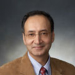 Dr. Agha Khurshid Khan, MD
