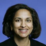 Savitha Krishnan