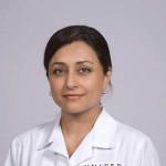 Dr. Mehjabein Yaguoob Khan, MD