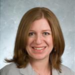 Dr. Sofia Dobrin, MD