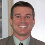 Dr. Eric John Meeker