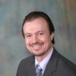 Dr. Alexander Ivanov, MD