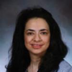 Dr. Maria A Manautou