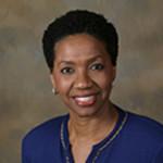 Dr. Alfreda Hampton, MD