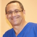 Dr. Francisco Luis Canales, MD