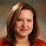 Dr. Allison R Durica, MD