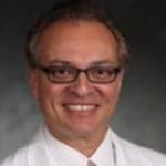 Dr. George Frederick Ellis, MD