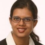 Deepa Sashital