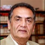 Dr. Siamak Nasseri