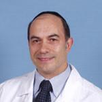 Dr. Manfred Moskovits, MD