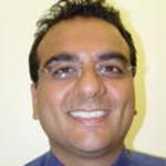 Dr. Sunil I Madan, MD