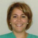 Dr. Marta Ortiz-Perez