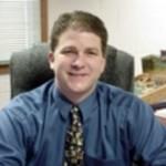Dr. Charles Robert Barker, DO