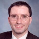 Dr. Jason Powers Row, MD
