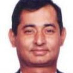 Dr. Mukeshchandra Mohanlal Patel, MD
