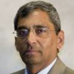 Umesh Gheewala