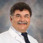 Dr. Luis Alberto Urrutia, MD
