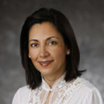 Sharon Sadeghinia