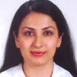 Sajida Ahad
