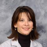 Dr. Anne Marie Doppenberg, MD