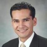 Dr. Alfonso Monarres, DDS