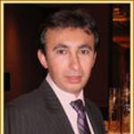 Dr. Keyvan Lazar