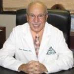 Dr. Steven A Rosenberg