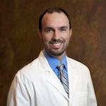 Dr. Matthew Lee Blackburn, DO