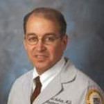 Dr. Frederick A Luchette, MD