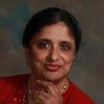 Dr. Lila Varghese Cherry