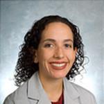 Dr. Alissa Esther Block Rissman, MD