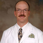 Dr. Benjamin Todd Griffeth, MD