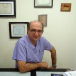 Nishan Matossian