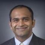 Dr. Sridhar Reddy Ganda, DO