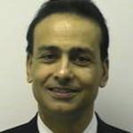 Dr. Nareshkumar J Solanki, MD