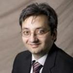 Dr. Rathin Nishikant Vora, MD