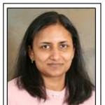 Dr. Aparna Kanaparthi, MD