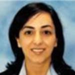 Dr. Yasmin Sarafzadeh, MD
