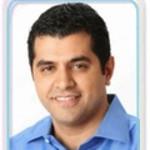 Dr. Reza Arzegar